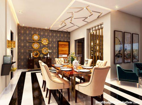 Anuj Dining Opt 1 View 2