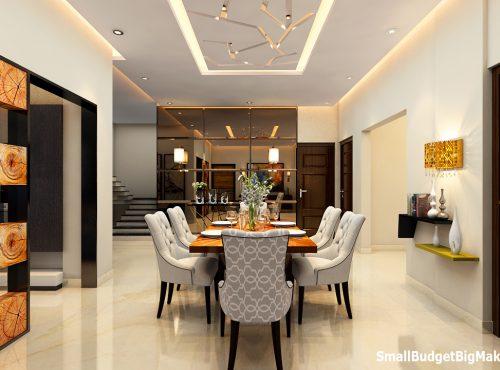 Anuj Dining Opt 5 View 1