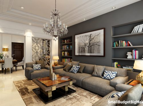 Anuj Drawing Room Opt 2 View 1