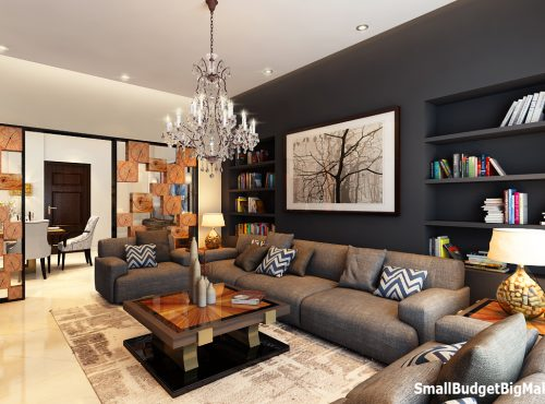 Anuj Drawing Room Opt 4 View 1