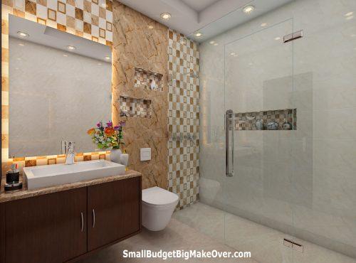 Bathroom View 01