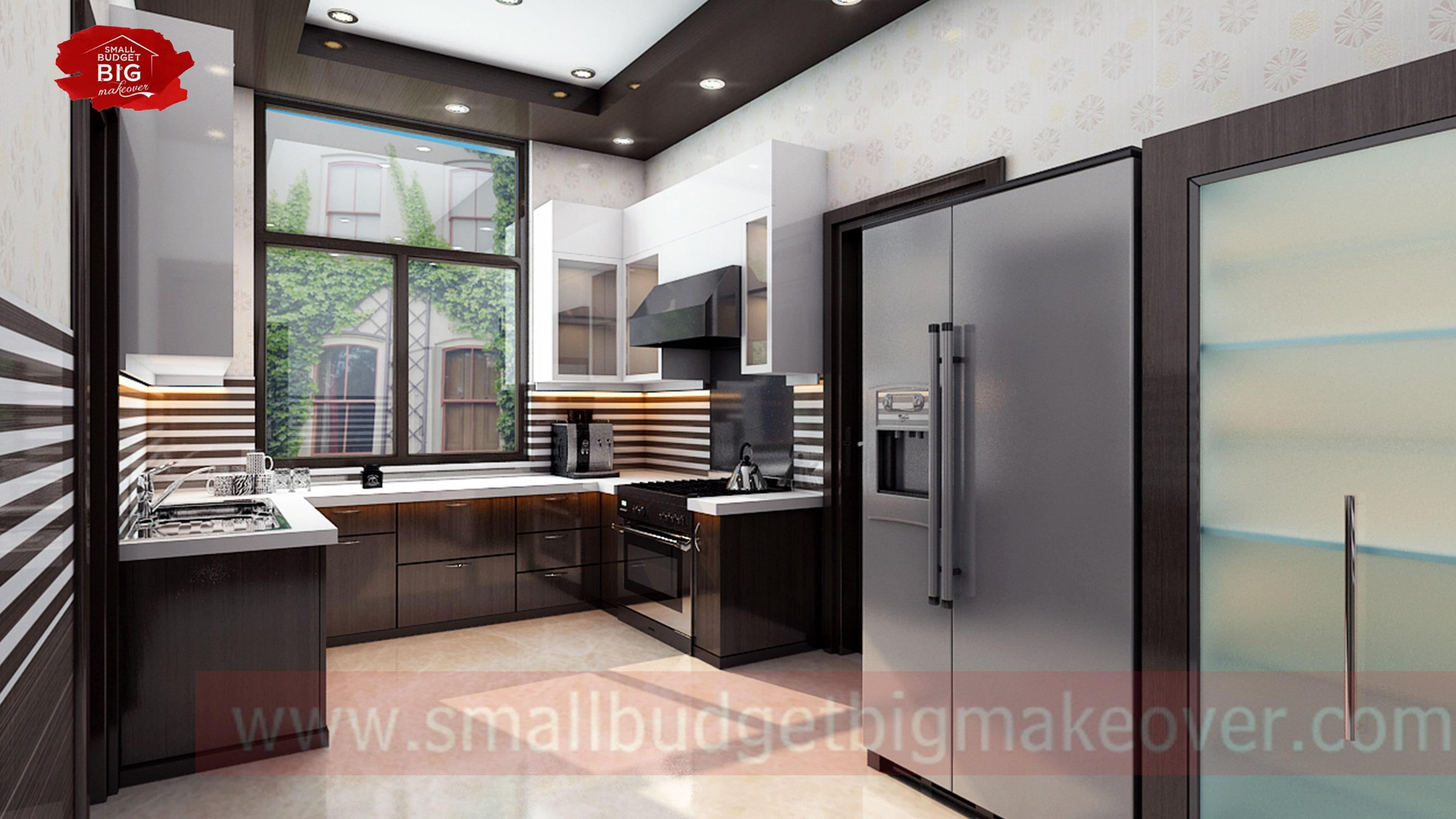 KitchenRoomDecoration