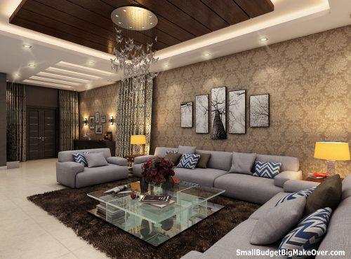 Latika Drawing Room View 1