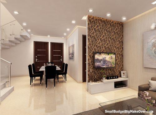 Suraj Yadav Drawing Room View 2