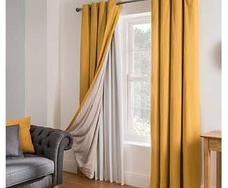 Blinds and Curtains (2)