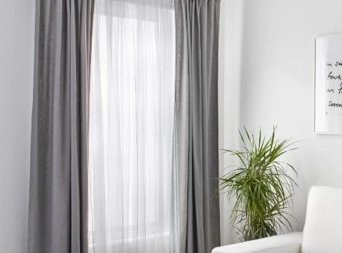 Blinds and Curtains (4)