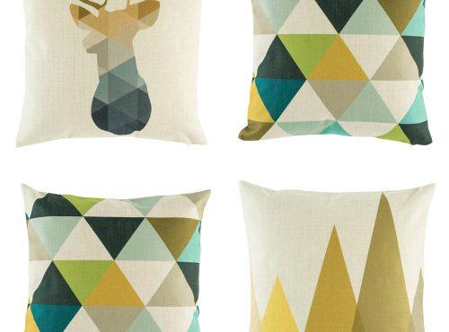 Cushion Covers (2)