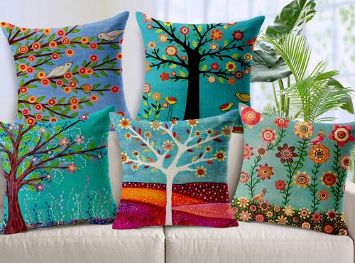 Cushion Covers (3)