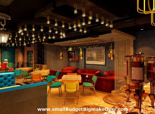 hostel restaurant view 32
