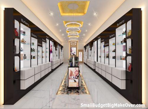 perfume shop view 1