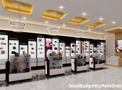 perfume shop view 2