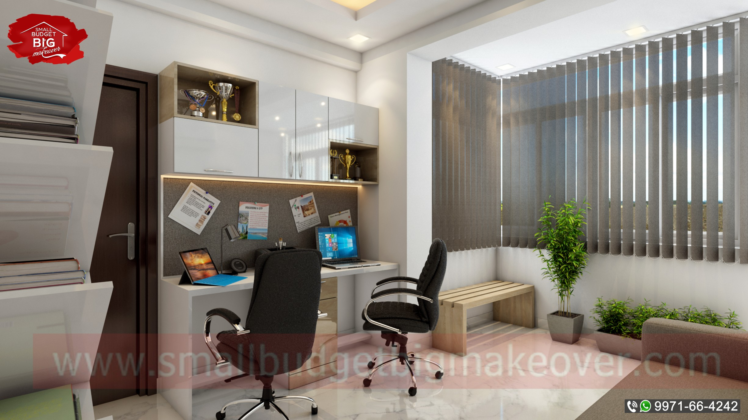 After-Study room